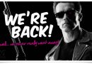 We Are Back!!!!